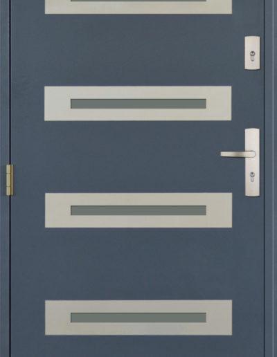 MIKEA Drzwi do domów - Linia Prima 16