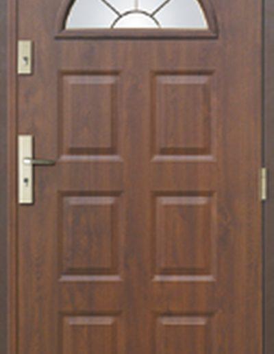 MIKEA Drzwi do domów - Linia Prima 4