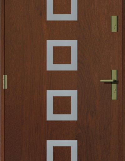 MIKEA Drzwi do domów - Linia Prima 8
