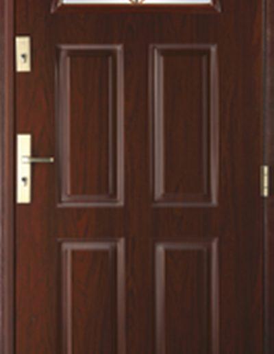 MIKEA Drzwi do domów - Linia Prima Thermo 10