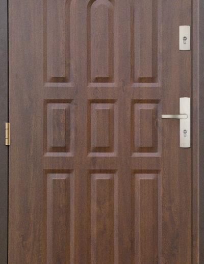 MIKEA Drzwi do domów - Linia Prima Thermo 13
