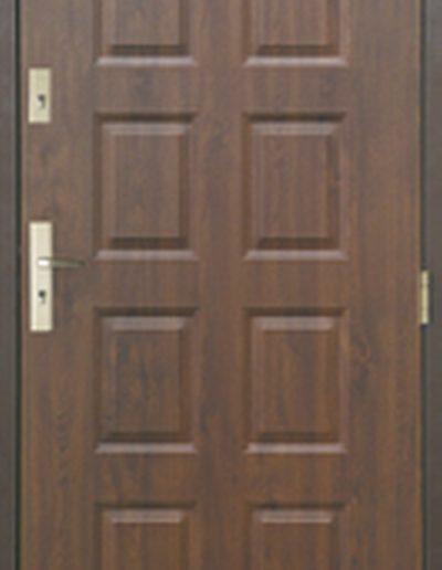 MIKEA Drzwi do domów - Linia Prima Thermo 14
