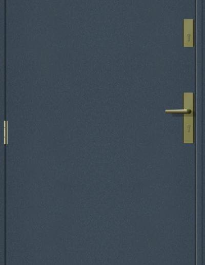 MIKEA Drzwi do domów - Linia Prima Thermo 15