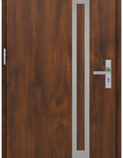 MIKEA Drzwi do domów - Linia Prima Thermo 22
