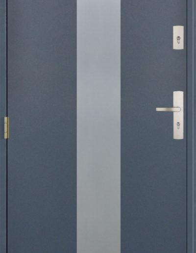 MIKEA Drzwi do domów - Linia Prima Thermo 25