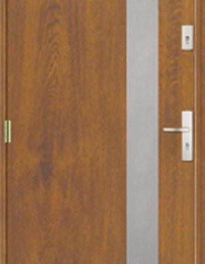 MIKEA Drzwi do domów - Linia Prima Thermo 26