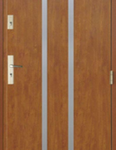 MIKEA Drzwi do domów - Linia Thermika Felc 22