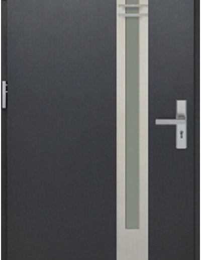 MIKEA Drzwi do domów - Linia Thermika Pasiv 4