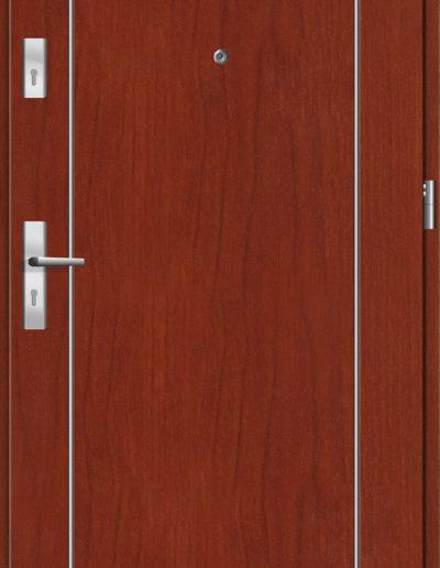MIKEA Drzwi do mieszkań - Linia Otium 16