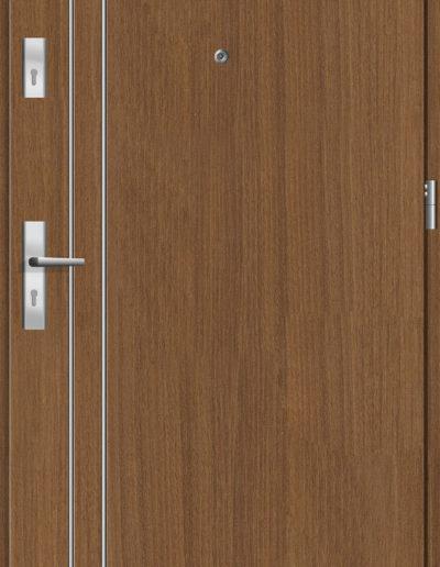 MIKEA Drzwi do mieszkań - Linia Otium 17