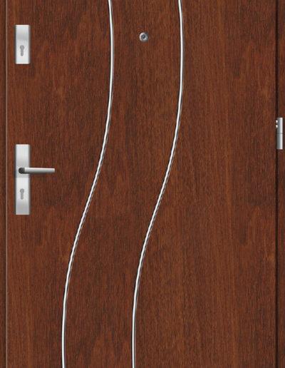 MIKEA Drzwi do mieszkań - Linia Otium 19