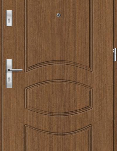 MIKEA Drzwi do mieszkań - Linia Otium 2