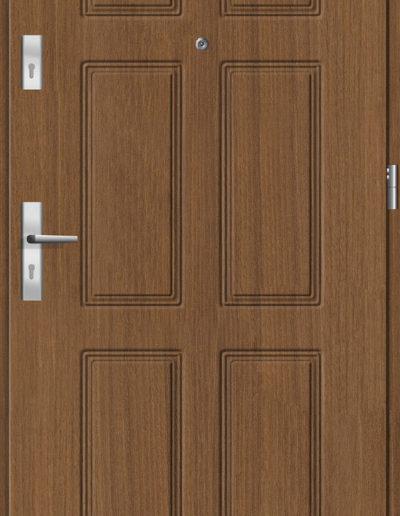 MIKEA Drzwi do mieszkań - Linia Otium 5