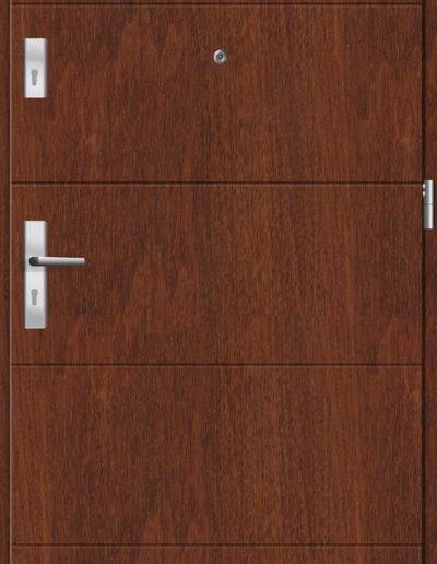 MIKEA Drzwi do mieszkań - Linia Otium 8