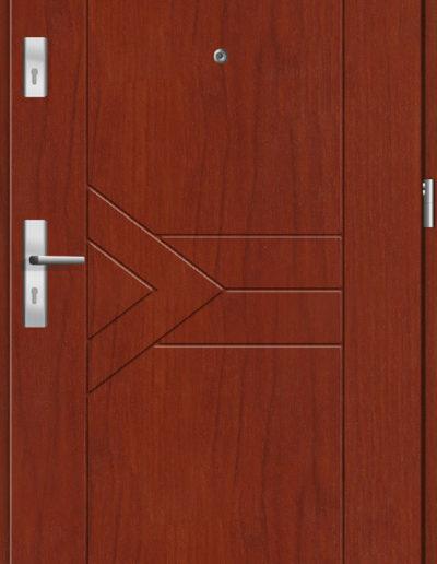 MIKEA Drzwi do mieszkań - Linia Otium 9